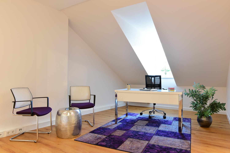 Einzelbüro Kunsthaus 25