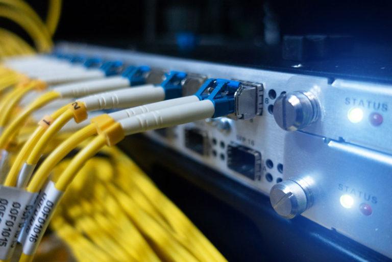 Netzwerk Technik Kunsthaus 25 - Premium Büros