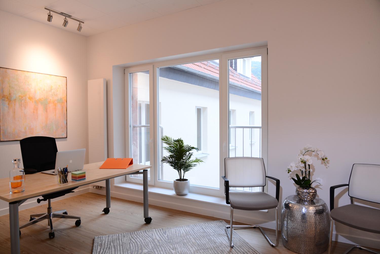 Einzelbüro Kunsthaus 25 - Premium Büros